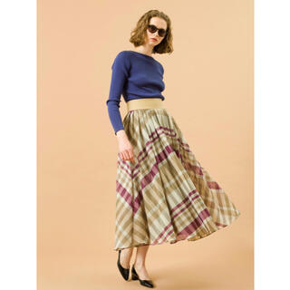 Ron Herman - ebure ronherman別注 2020 pre fall skirt
