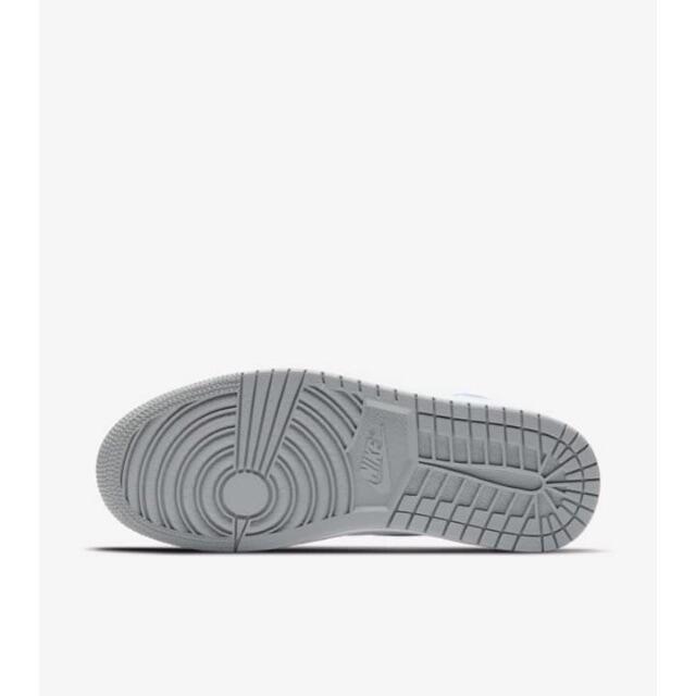 NIKE(ナイキ)の26.5 AIR JORDAN 1 RETRO HIGH Hyper Royal メンズの靴/シューズ(スニーカー)の商品写真