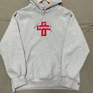 Supreme - 極美品xl SUPREME パーカー box logo hoodie