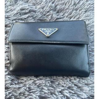 プラダ(PRADA)のPRADA 折り財布(折り財布)