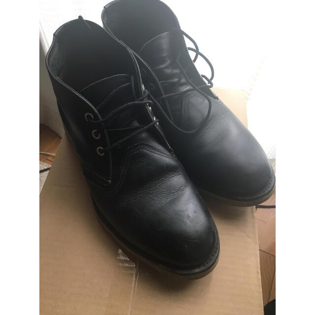 REDWING(レッドウィング)のレッドウィング メンズの靴/シューズ(ブーツ)の商品写真