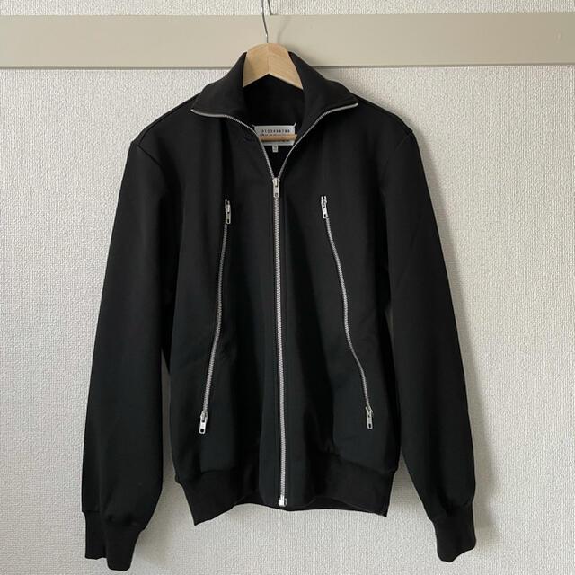 Maison Martin Margiela(マルタンマルジェラ)のmaison margiela 八の字 ジャケット メンズのジャケット/アウター(ブルゾン)の商品写真