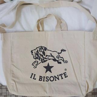 IL BISONTE - <新品未使用> イルビゾンテトートバック ムック本