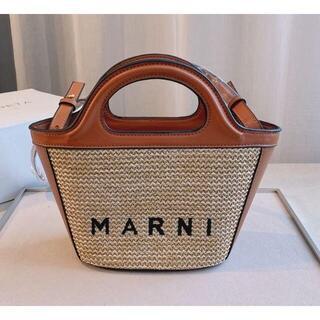 Marni - MARNI マルニ ハンドバッグ ショルダーバッグ