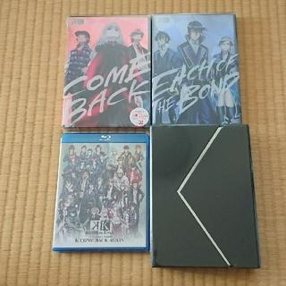 K DVD セット