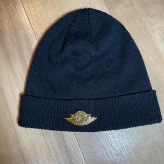 ナイキ(NIKE)のジョーダンニット帽 (ニット帽/ビーニー)