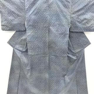 丈151cm / 本場泥大島紬着物 / 4652650(着物)
