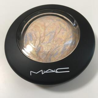 マック(MAC)のMAC ミネラライズスキンフィニッシュライトスカペード フェイスパウダー(フェイスパウダー)
