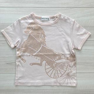セリーヌ(celine)のTシャツ  CELINE  90センチ(Tシャツ/カットソー)