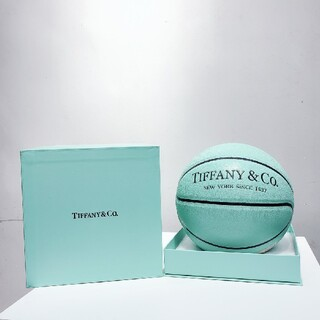 Tiffany & Co. - tiffanyバスケットボール