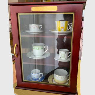ミッフィー コーヒーカップ フジパン80周年