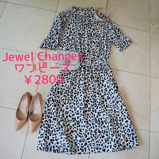 Jewel Changes - Jewel changes ワンピース