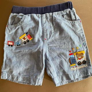 mikihouse - ミキハウス ズボン 90サイズ