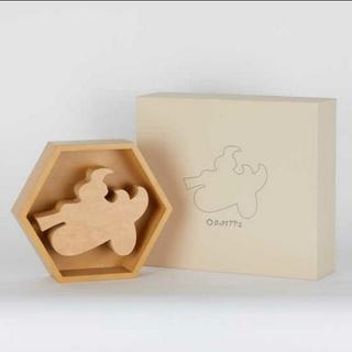 ロッカクアヤコ×天童木工 限定コラボレーションマルチプルB(彫刻/オブジェ)