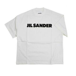 Jil Sander - JIL SANDER ジルサンダー Tシャツ L ホワイト
