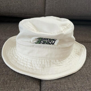 ジーユー(GU)のBillie Eilish 帽子(ハット)