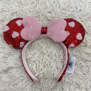 Disney - バレンタインカチューシャ