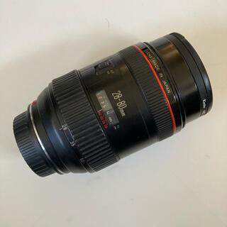 Canon - Canon EF 28-80mm L F2.8-4.0