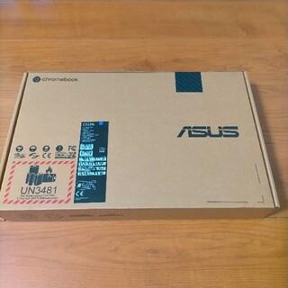 ASUS - Chromebook ASUS C523NA ノートパソコン 15.6型ワイド