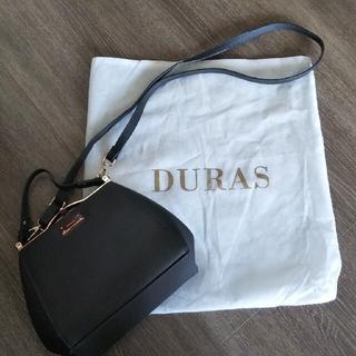 デュラス(DURAS)の2wayバック(ショルダーバッグ)
