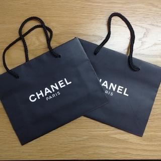 CHANEL - シャネル ブランド 紙袋