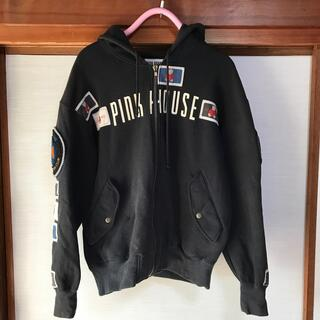 PINK HOUSE - PINK HOUSE パーカー