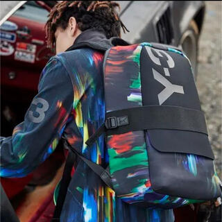 Y-3 - Y-3 BACKPACK