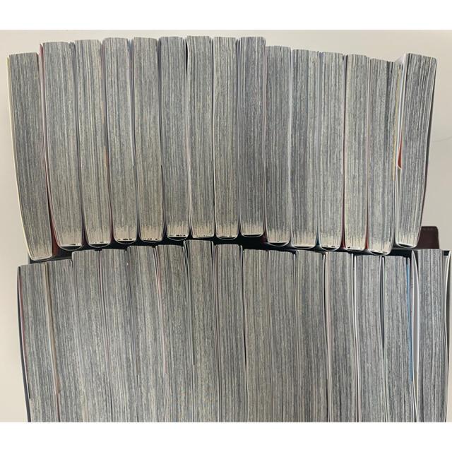 集英社(シュウエイシャ)の僕のヒーローアカデミア 1巻〜30巻+0巻 全巻セット エンタメ/ホビーの漫画(全巻セット)の商品写真