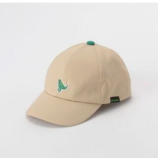 クレードスコープ(kladskap)の新品タグ付き クレードスコープ 帽子 キャップ 51〜53センチ(帽子)