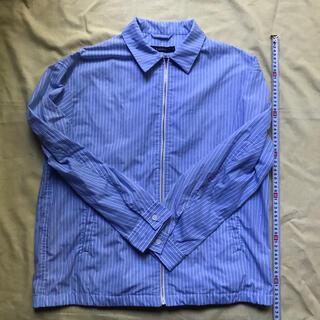 レイジブルー(RAGEBLUE)のRAGEBLUEメンズシャツジャケット(テーラードジャケット)