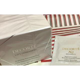 COSME DECORTE - コスメデコルテ   リフトディメンション エバーブライトクリーム 美白