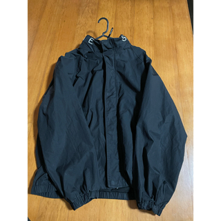 Supreme - Supreme 20ss raglan court jacket black