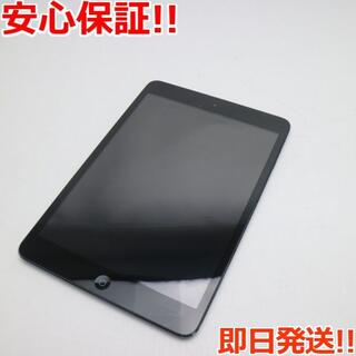 Apple - 美品 iPad mini Wi-Fi32GB ブラック
