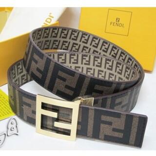 FENDI - 美品★FENDI フェンディ ベルト 115cm