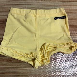 BREEZE - ベビー服 女の子 夏服 ショートパンツ