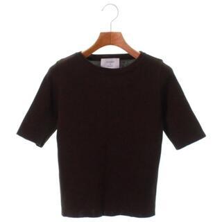 STUDIOUS - STUDIOUS Tシャツ・カットソー レディース