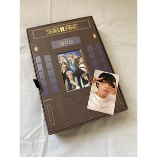 防弾少年団(BTS) - BTS DVD magicshop