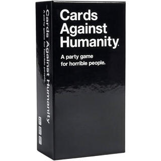 【新品】Cards Against Humanity(トランプ/UNO)