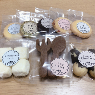 【クッキーセット】⚠︎ご注文専用ページ⚠︎