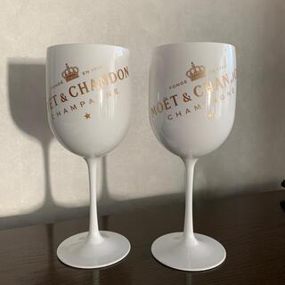 モエエシャンドン(MOËT & CHANDON)の新品!非売品 シャンパングラス(グラス/カップ)