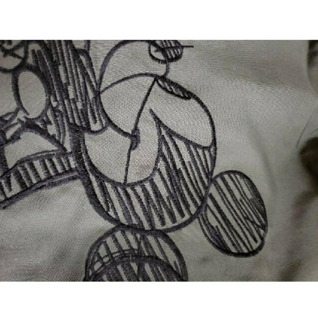 GU(ジーユー)のgu undercover ジップアップブルゾン Sサイズ メンズのジャケット/アウター(ブルゾン)の商品写真
