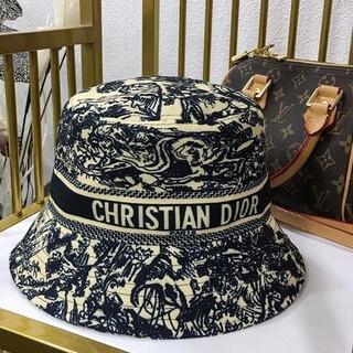 Christian Dior - クリスチャンディオール ハット大人気