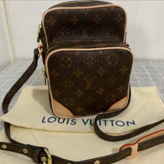 LOUIS VUITTON - 【超極希少】 ルイヴィトン ショルダーバッグ
