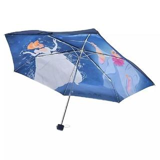ディズニー(Disney)のディズニーストア シンデレラ 折り畳み傘(傘)