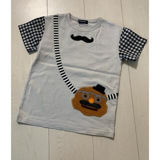 kladskap - クレードスコープ☆半袖Tシャツ 110