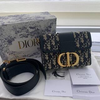 Christian Dior - Dior ディオール 30モンテーニュ バッグ