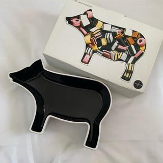 Francfranc - フランフラン 豚さん陶器