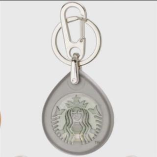 スターバックスコーヒー(Starbucks Coffee)のスタバ ビームス キーホルダー タッチ ブラック(キーホルダー)