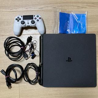 PlayStation4 - PlayStation4 CUH-2100A B01 500GB