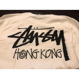 STUSSY - ステューシー STUSSY 香港 Hong Kong tシャツ 限定